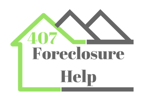 407 Foreclosure Help