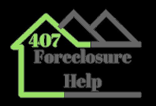 407 Foreclosure Help