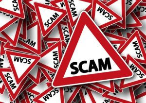 Florida foreclosure scams